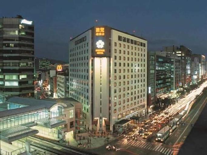 Brother Hotel, Taipei City