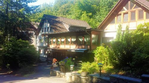 Siegerlandhotel Haus im Walde, Siegen-Wittgenstein