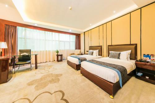 Shishi Huafei Hotel, Quanzhou