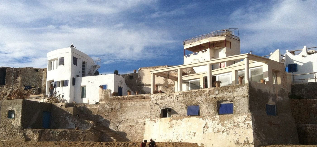 Maison Amiral, Chtouka-Aït Baha
