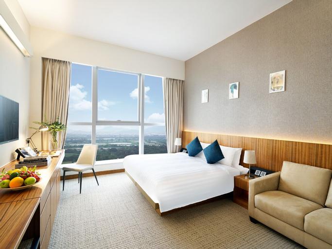 Hotel Cozi ·Wetland, Yuen Long