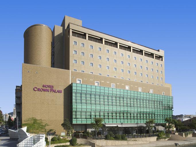 Hotel Crown Palais Kokura, Kitakyūshū