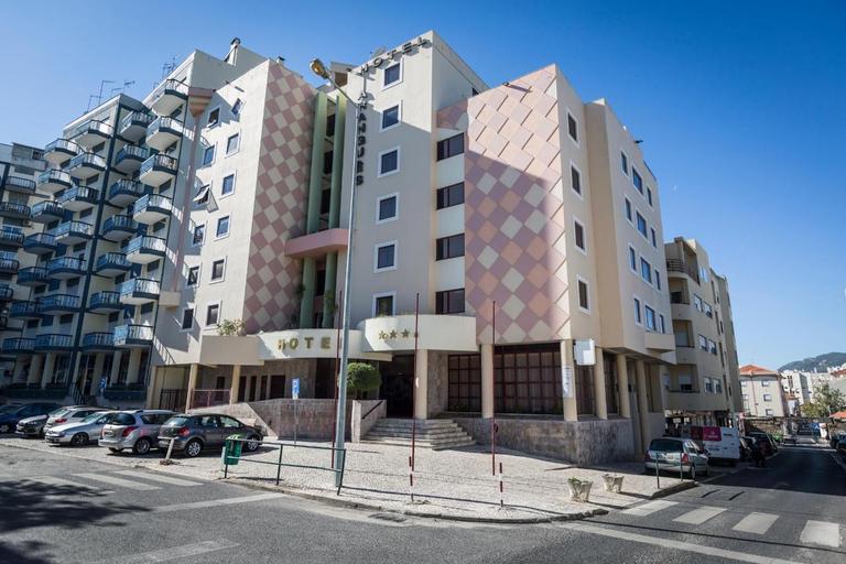Hotel Arangues (Pet-friendly), Setúbal
