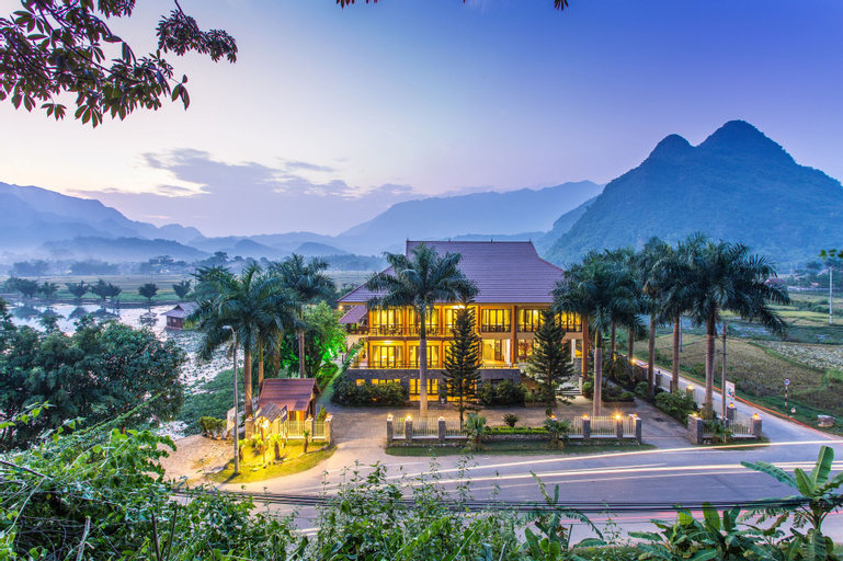 Mai Chau Lodge, Mai Châu
