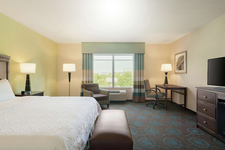 Hampton Inn and Suites Wilmington Christiana De, New Castle