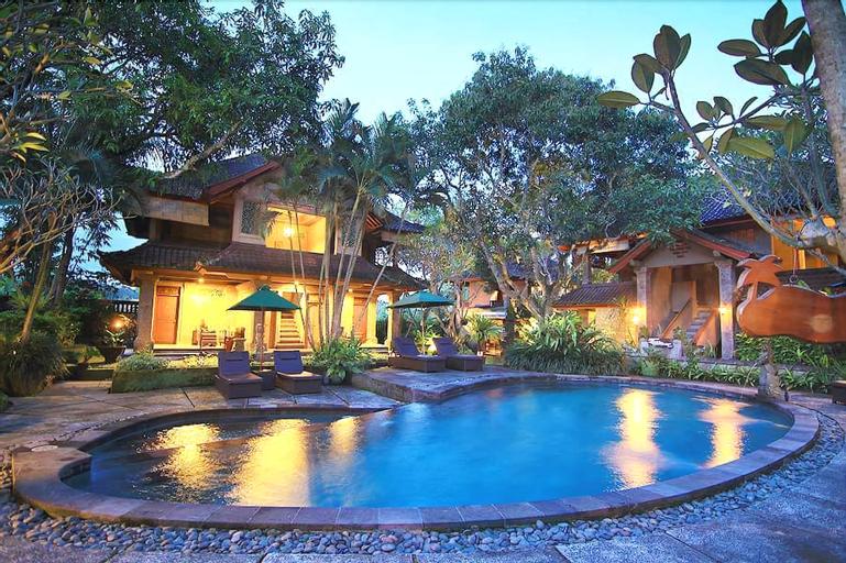 De Munut Balinese Resort & Spa, Gianyar