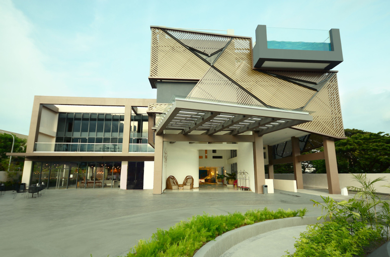 Hue Hotels and Resorts Puerto Princesa Managed by HII, Puerto Princesa City