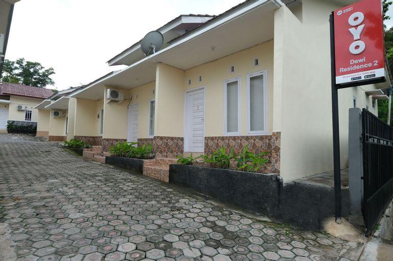 OYO 2551 Mango Residence, Central Bangka