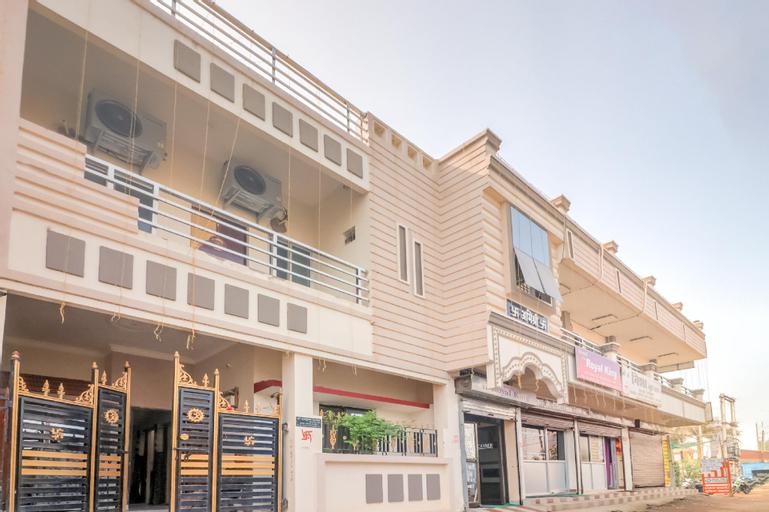 OYO 49182 Hotel The Royal King, Bilaspur