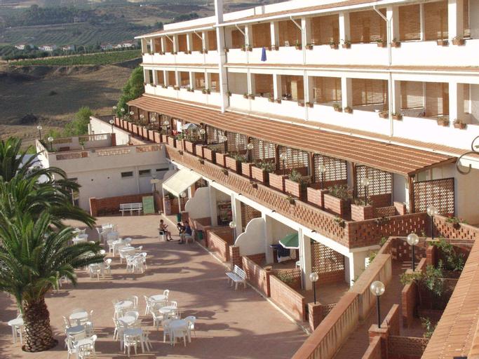Costa Makauda Residence, Agrigento