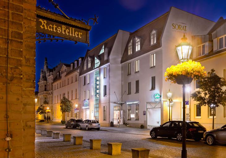 Sorat Hotel Brandenburg, Brandenburg an der Havel