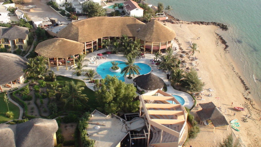 Hotel Club Royal Saly - All Inclusive, Mbour