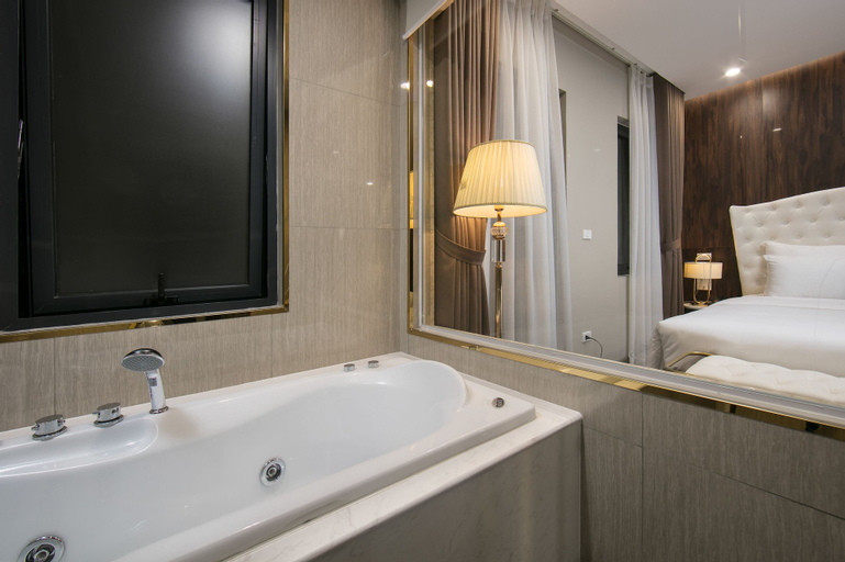 Hanoi L'Heritage Diamond Hotel and Spa, Hoàn Kiếm