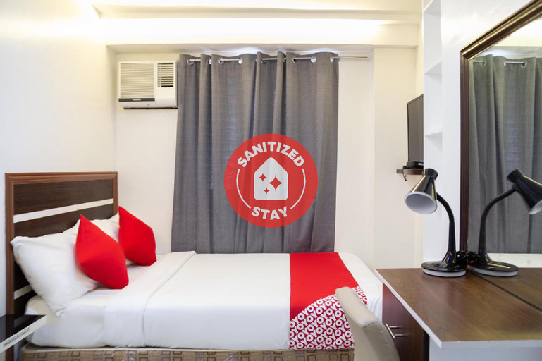 OYO 165 Circle b Apartelle and Suites, Davao City