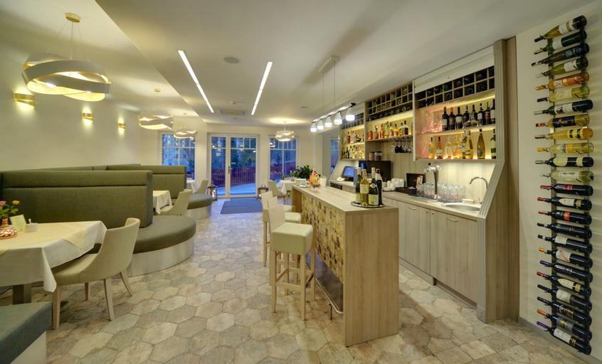 Hotel Willa Odkrywcow, Jelenia Góra
