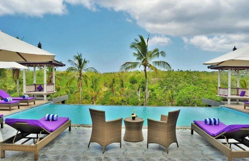 Akusara Jungle Resort and Spa, Klungkung
