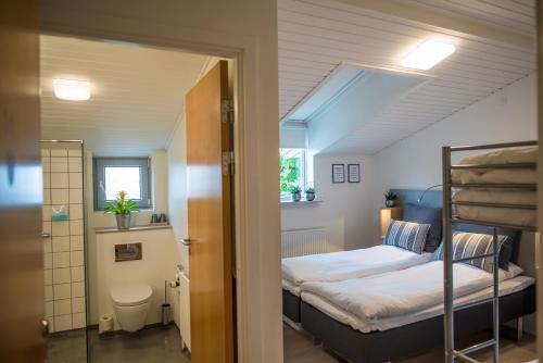Refborg Hotel, Billund