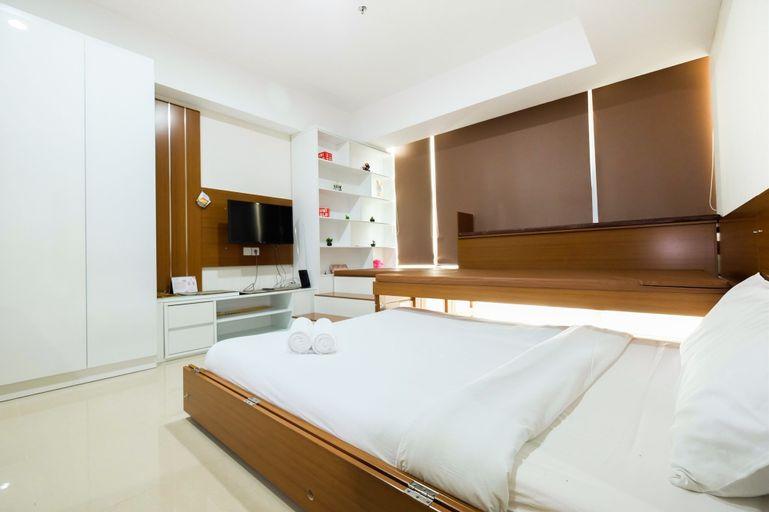 Futuristic Studio U-Residence Apartment, Tangerang
