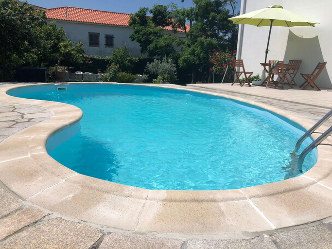 Mansion With 9 Bedrooms in Bemposta-mogadouro, With Private Pool, Encl, Mogadouro