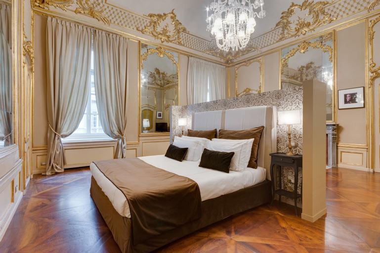 Palazzo del Carretto, Torino