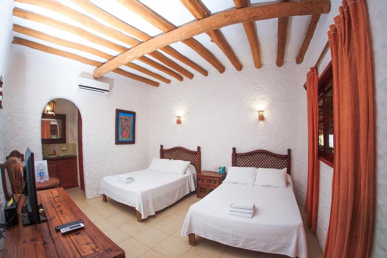 Hotel Casa Barbara, Lázaro Cárdenas