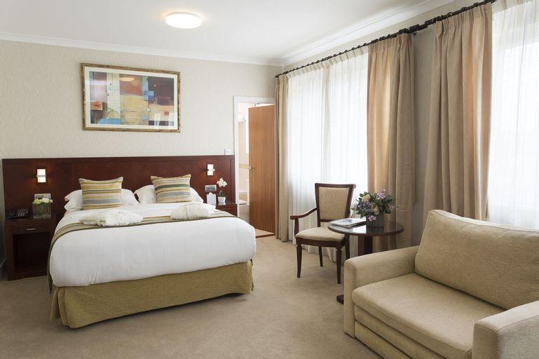 Hotel Savoy,