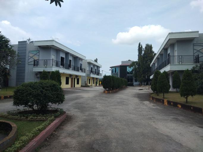 Halay Inn Tanjung Marowa, Deli Serdang