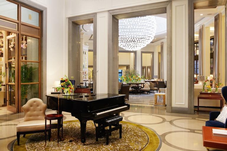 Corinthia Hotel London, London
