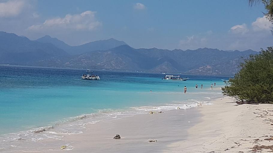 Kura Kura Beach Resort, Lombok