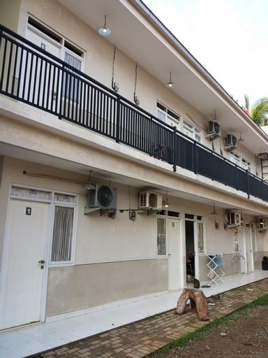 OYO 2851 Anggrek House Syariah, Depok