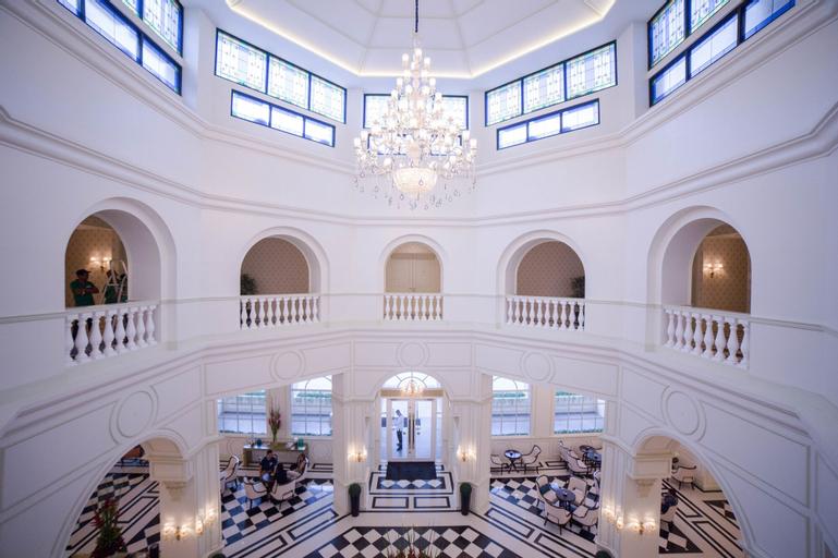 Rizal Park Hotel, Manila
