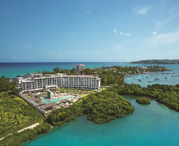 Breathless Montego Bay - Adults Only - All Inclusive,