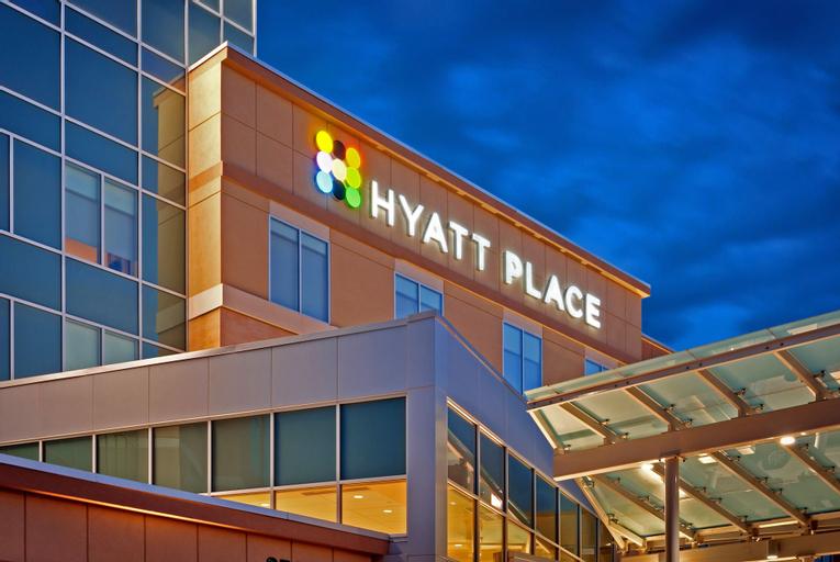 Hyatt Place Salt Lake City Airport, Salt Lake