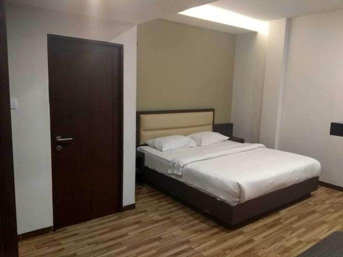 Namii Hotel, Batam