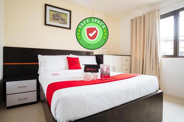 RedDoorz Plus @ Evangelista Street Makati (Quarantine Hotel), Makati City