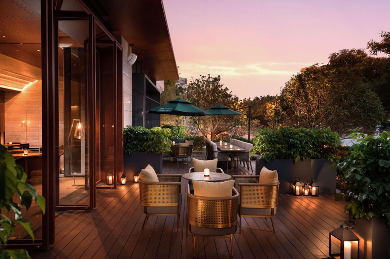 Joyze Hotel Xiamen, Curio Collection by Hilton, Xiamen
