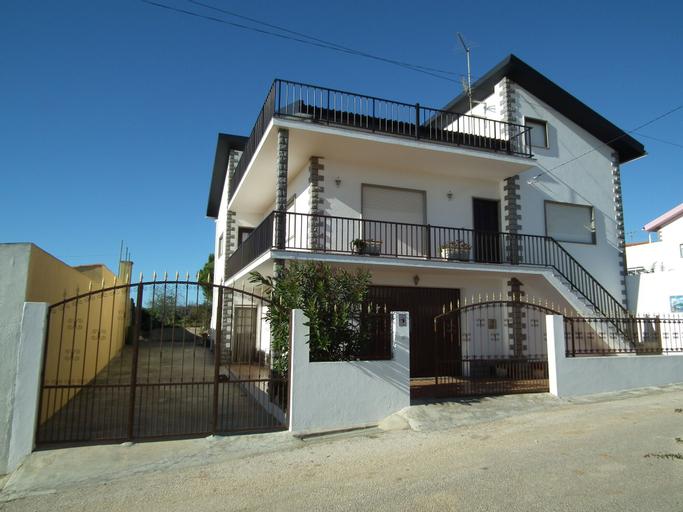Casa Vasco, Lourinhã