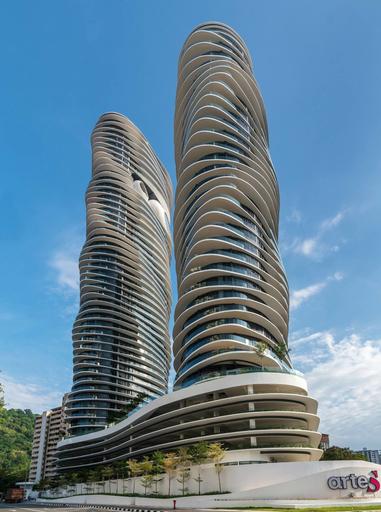 Arte Serviced Apartment Penang, Pulau Penang