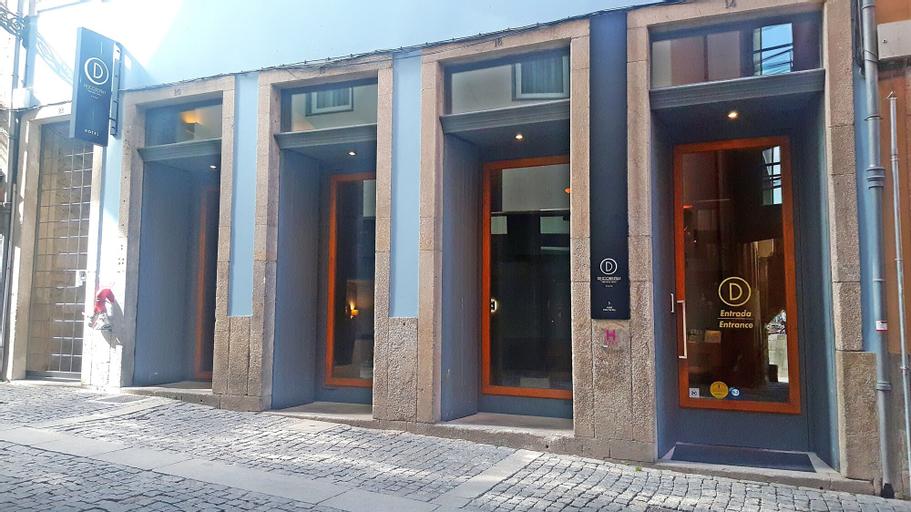 Descobertas Boutique Hotel Porto, Porto
