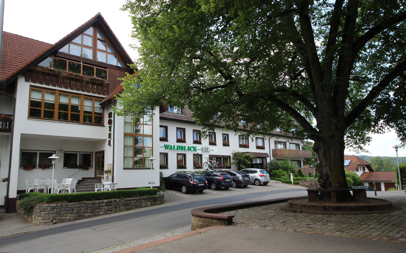 Hotel Waldblick, Schwarzwald-Baar-Kreis