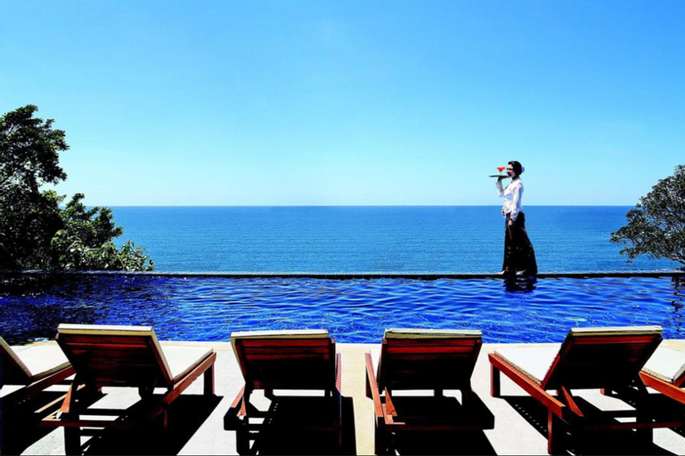 Secret Cliff Resort & Restaurant (SHA Certified), Phuket Island