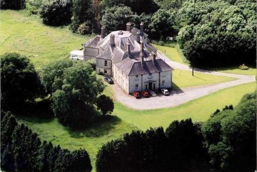Castlecor House - Historic Country House,