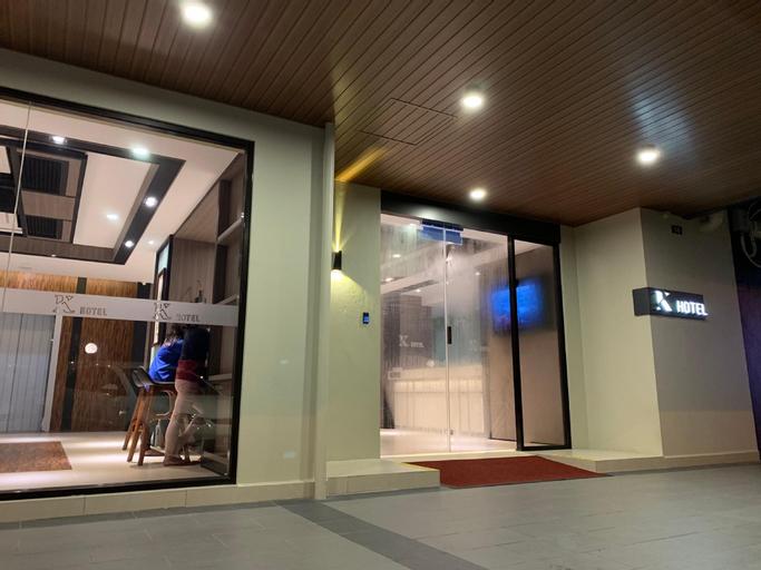 K Hotel Kota Kinabalu, Penampang