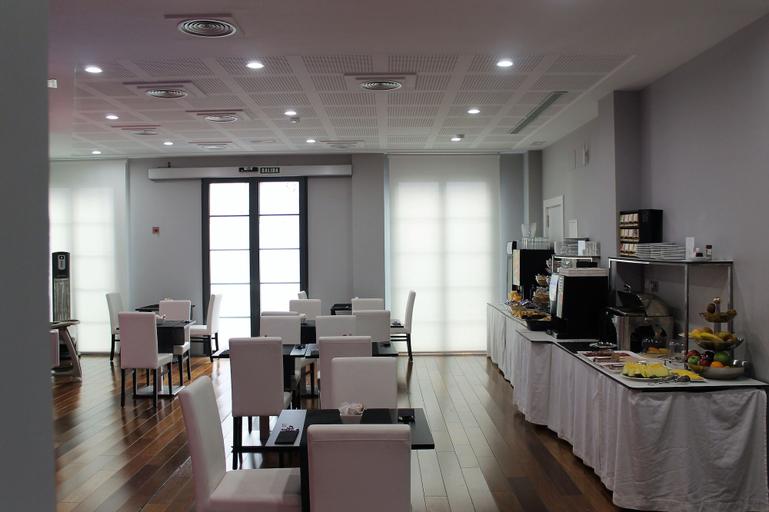 Hotel Zenit Coloquio, Valladolid