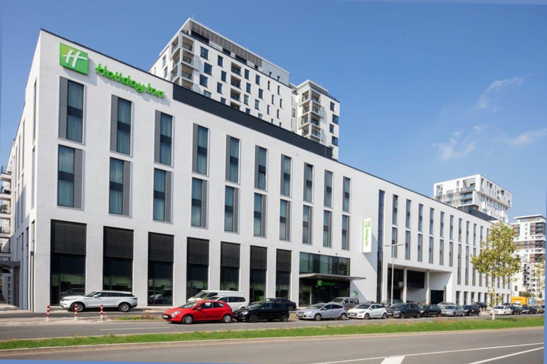 Holiday Inn Dusseldorf City - Toulouser Allee (Pet-friendly), Düsseldorf