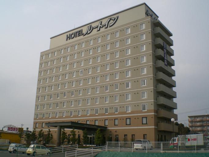 Hotel Route-Inn Aso Kumamoto Airport Ekimae, Kikuyō