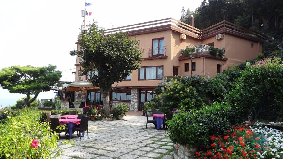 Hotel Internazionale, Ancona