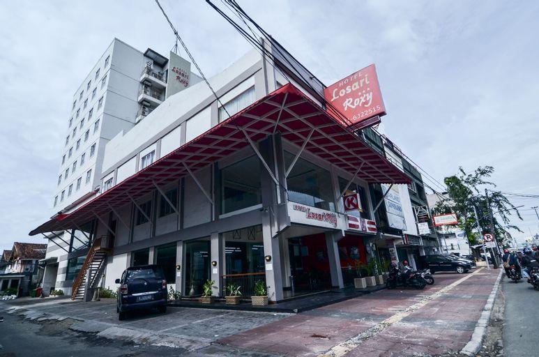 Losari Roxy Hotel Jakarta, Jakarta Pusat