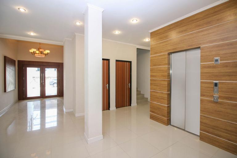 Uptown Residence, Jakarta Selatan