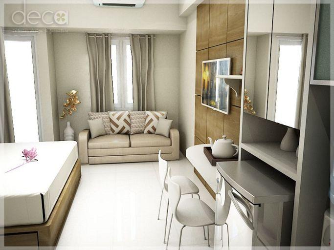 Cosmy Tanglin Apartment, Surabaya